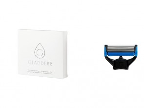 Service Plan Face 4 cartridges Black/Blue