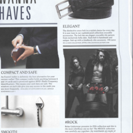 Zuidas Magazine: Smooth